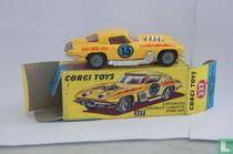 Chevrolet Corvette Sting Ray Customized