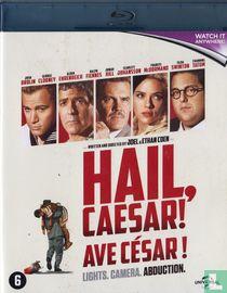 Hail Caesar/Ave César