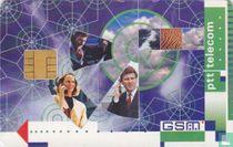 PTT Telecom Mensen 1