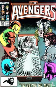 The Avengers 280