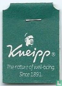 Kneipp® The Nature of Well-being. Since 1891.