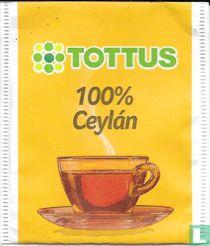 100% Ceylan