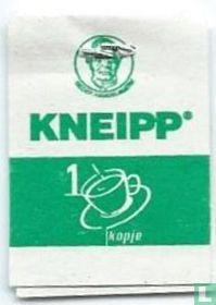 Kneipp® 1 kopje / Kneipp-Werke Würzburg Deutschland Kneipp Nederland b.v. Montfoort