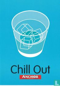 "0097 - Anchor Beer ""Chill Out"""