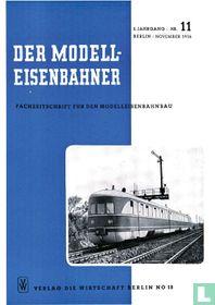 ModellEisenBahner 11