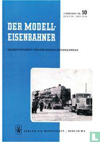 ModellEisenBahner 10