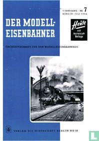 ModellEisenBahner 7