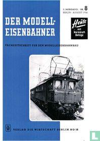 ModellEisenBahner 8