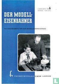 ModellEisenBahner 6