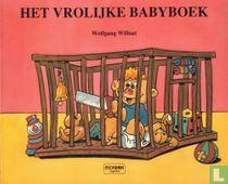 Het vrolijke babyboek