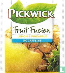 Lemon & Pineapple