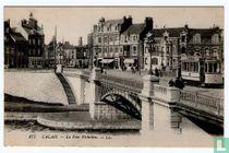 Calais - Le Pont Richelieu