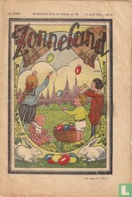 Zonneland 16