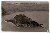 San Sebastian - Isla de Santa Clara