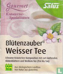 Blütenzauber Weisser Tee     kopen