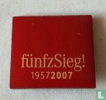 fünfzSieg! 19572007