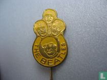 The Beatles [geel]