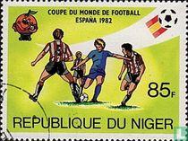 Wereldkampioenschap voetbal kopen