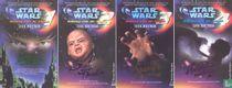 Star Wars : Galaxy van de Angst (deel 1-4)
