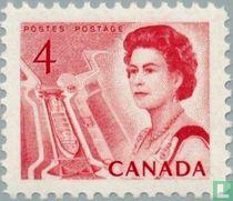 Koningin Elizabeth II - Saint Lawrencezeeweg