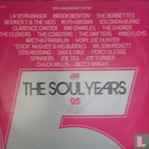 The soul years 25th anniversary