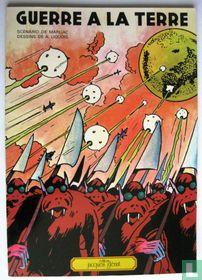 Guerre a la terre