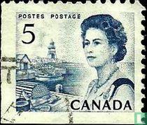 Königin Elisabeth II. - Atlantische Küste kaufen