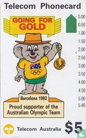 Willy the Koala