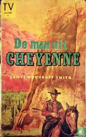De man uit Cheynne