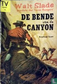 De Bende van de canyon