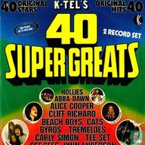 40 Super Greats