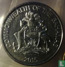 Bahama's 25 cents 2015