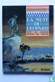La nuit du léopard