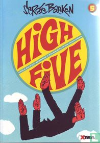 High Five - Collected Works And Sketches 2012-2014