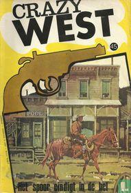 Crazy West 45