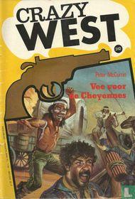 Crazy West 31
