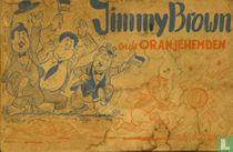 Jimmy Brown en de oranjehemden