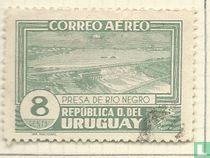 Rio Negro stuwdam