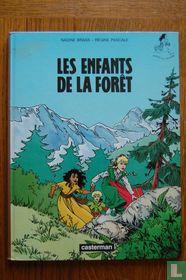 Les enfants de la forêt