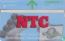 Nederlandse Telefoonkaarten Club