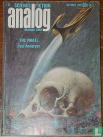Analog Science Fiction / Science Fact 10