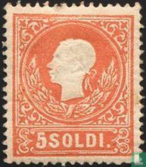 Kaiser Franz Joseph, Typ I