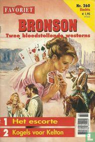 Bronson 260