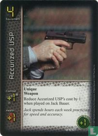 Accurized USP