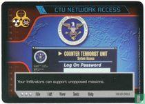 CTU Network Access