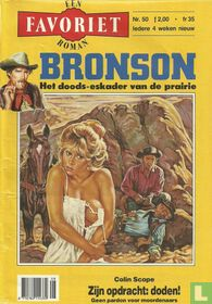 Bronson 50