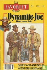 Dynamite-Joe Omnibus 2