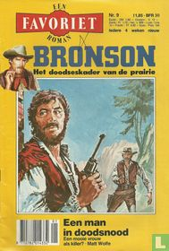Bronson 9