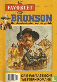 Bronson Omnibus 16