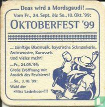 Oktoberfest '99
